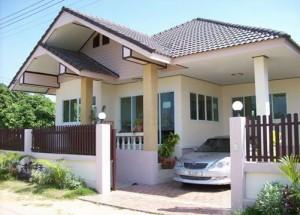 Retirement Property