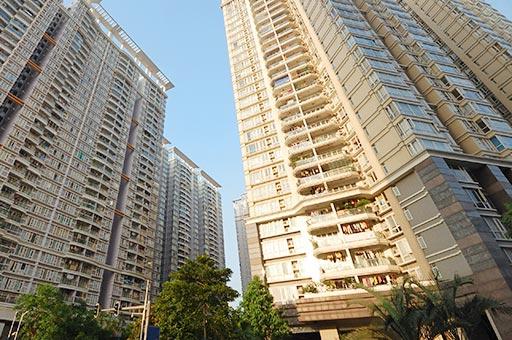 Thailand Condominiums